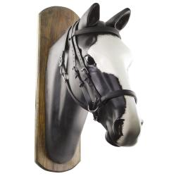 Biothane Horse Ball Bridle