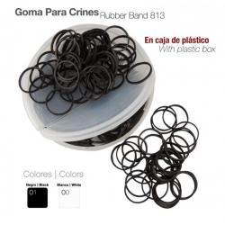 Goma Crines En Caja 813