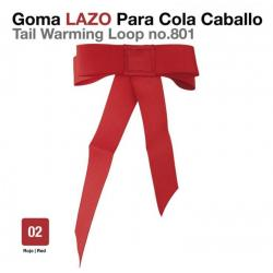Goma Lazo Para Cola...