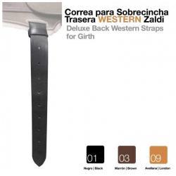 Correa Para Sobrecincha...