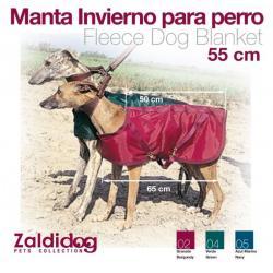 Manta Invierno Para Perro...