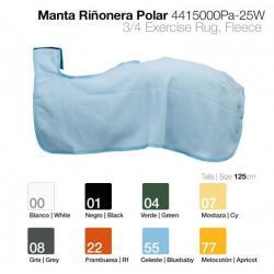 MANTA RIÑONERA POLAR 4415000PA