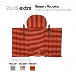 Grupera Vaquera Zaldi Extra