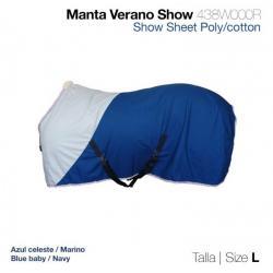 Manta Verano Show 438w000r...