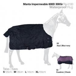 Manta Impermeable 600d...