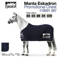Manta Eskadron Promotional...