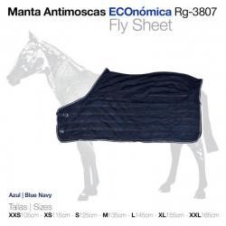 Manta Antimoscas Eco. Rg-3807