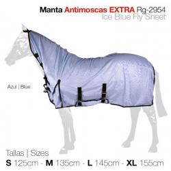 Manta Antimoscas Extra...
