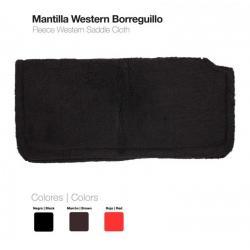Mantilla Western...