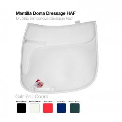 Mantilla Doma Dressage Haf...