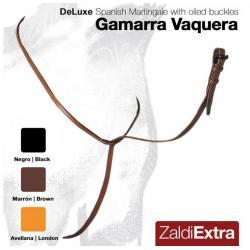 Gamarra Vaquera Zaldi Extra