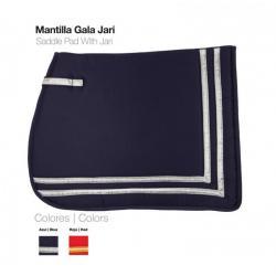 Mantilla Gala Jari