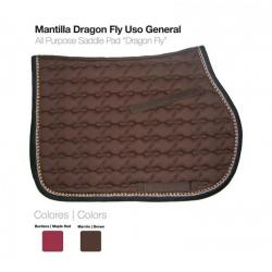 Mantilla Dragon Fly Uso...
