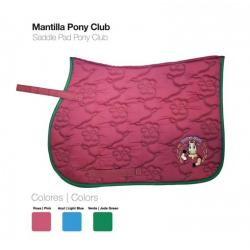 Mantilla Pony Club