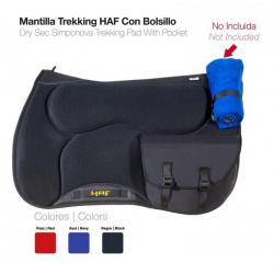 Mantilla Trekking Haf Con...