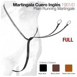 Martingala Cuero Inglés...