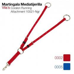 Martingala Media Tijerilla...