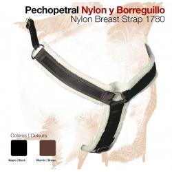 Pechopetral Nylon...