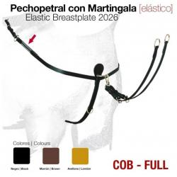 Pechopetral Con Martingala...