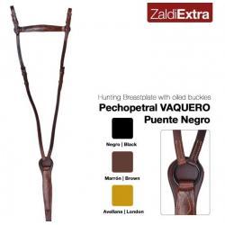 Pechopetral Vaquero Zaldi...