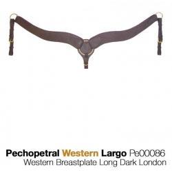 Pechopetral Western Largo...