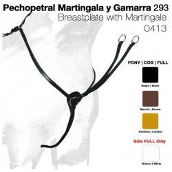 Pechopetral Martingala Y...