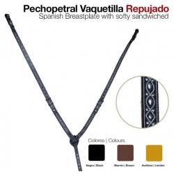 PECHOPETRAL VAQUETILLA...