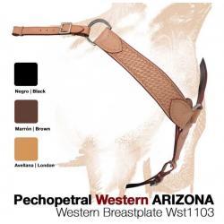 Pechopetral Western...