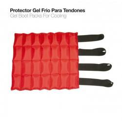 Protector Gel Frío Para...