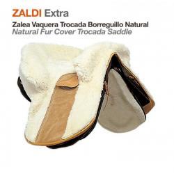 Zalea Zaldi Extra Trocada...