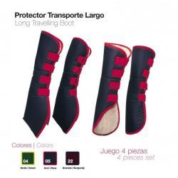 Protector Transporte Juego...