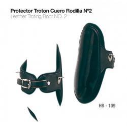 Protector Trotón Cuero...