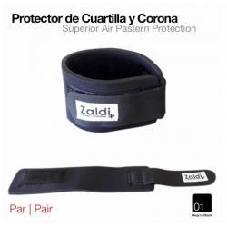 Protector De Cuartilla Y...