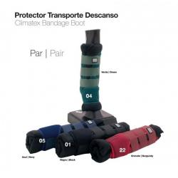 Protector Transporte...