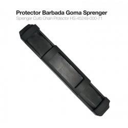 Protector Barbada Goma...