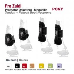 Protector Pro Zaldi Pony...