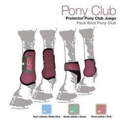 Protector Pony Club Juego...