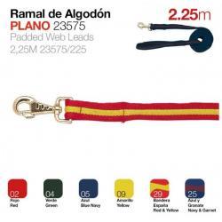 Ramal Algodón Plano 23575...