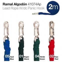 Ramal Algodón 41074ap 2m