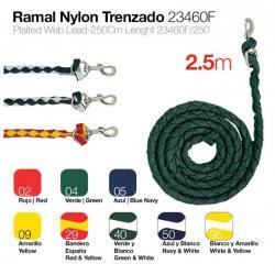 Ramal Nylon Trenzado...