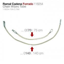 Ramal Cadena Forrado 118254