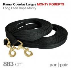 Ramal Cuerdas Largas Monty...