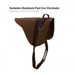 Sudadero Bareback Pad Con...