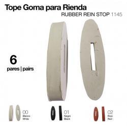 TOPE GOMA PARA RIENDA 1145...
