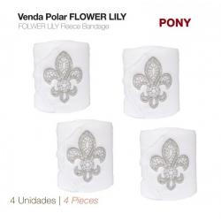 Venda Polar Flower Lily 4...