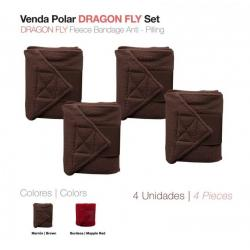 Venda Polar Dragon Fly 4...