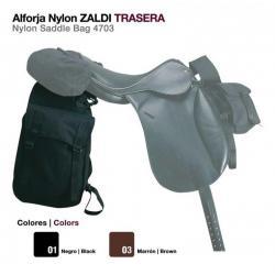 Alforja Nylon Zaldi...