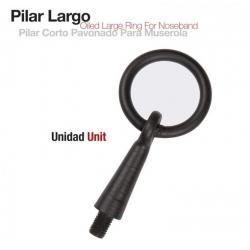 Pilar Largo Pavonado Para...