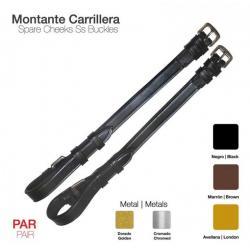 Montante Carrillera (par)