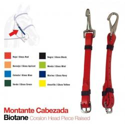 Montante Cabezada Biotane...